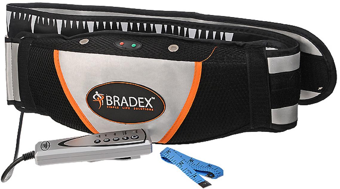 Пояс массажный Bradex
