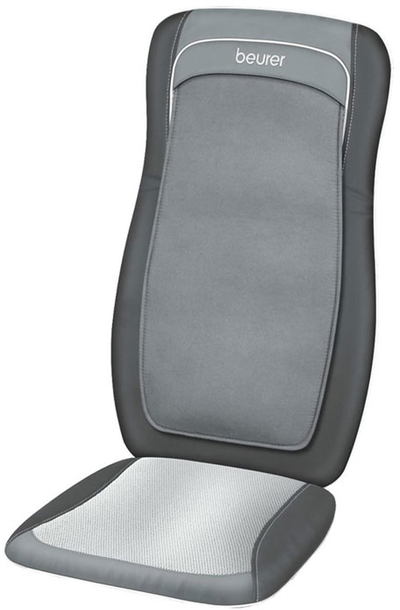 Массажная накидка Beurer MG200 black