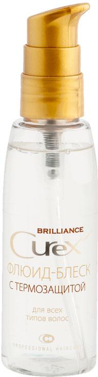 Estel Curex BrillianceФлюид-блеск c термозащитой 100 мл