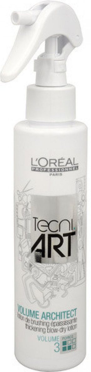 L'Oreal Professionnel Tecni. art Volume Утолщающий лосьон для брашинга (фикс.3) 150 мл