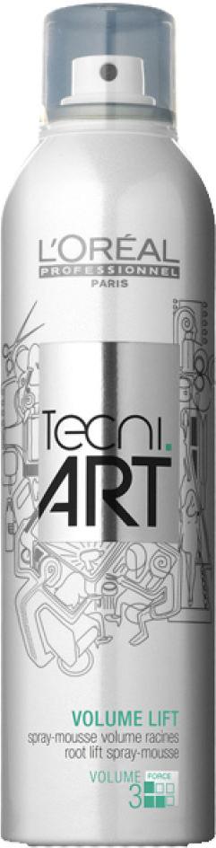 L'Oreal Professionnel Tecni. art Volume Мусс для прикорневого объема (фикс.3) 250 мл