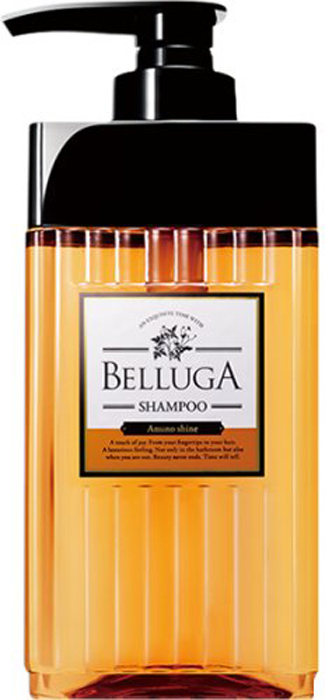 Шампунь Belluga Amino Shine Блеск и объем, 400 млbs02Шампунь с 18-ю аминокислотами хорошо подходит для слабых и тонких волос и предназначен для придания гладкости и объёма. Шампунь также ухаживает за кожей головы.Аминокислоты, входящие в состав комплекса: аспарагиновая кислота, натрий, аланин, аргинин, изолейцин, глицин, глутаминовая кислота, серин, таурин, тирозин, треонин, валин, гистидин, L-гистидина гидрохлорид, фенилаланин, пролин, L-лизина гидрохлорид, лейцин. Рекомендуется использовать в комплексе с бальзамом для волос той же линии.