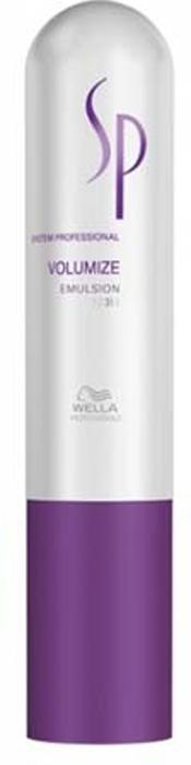 Wella SP Эмульсия-стабилизатор окраски волос Expert Kit Color Save Emulsion, 50 мл81153844Эмульсия для окрашенных волос Wella SP Expert Kit Color Save Emulsion - бережно восстанавливает волосы, поврежденные в результате окрашивания. Средство нейтрализует перекись и щелочь, увлажняет кожу головы и снабжает волосы необходимыми веществами. Также эмульсия от Велла помогает сохранить интенсивность цвета окрашенных волос значительно дольше, предотвращая изменение глубины цвета и тона окрашенных волос, эффективно защищает их яркость от выцветания.