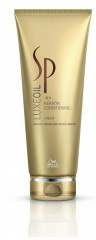 Wella SP Крем-кондиционер для восстановления кератина Luxe Oil Keratin Conditioning Cream, 200 мл wired remote shutter release for panasonic camera page 7