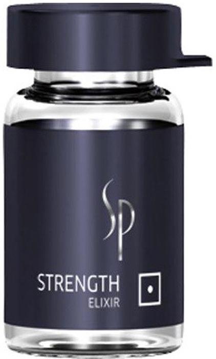 Wella SP Укрепляющий эликсир Men Strength Elixir, 6х2 мл