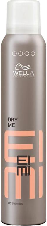 WELLA EIMI Dry Me - Сухой шампунь 180 мл мусс wella professionals root shoot eimi 75 мл travel