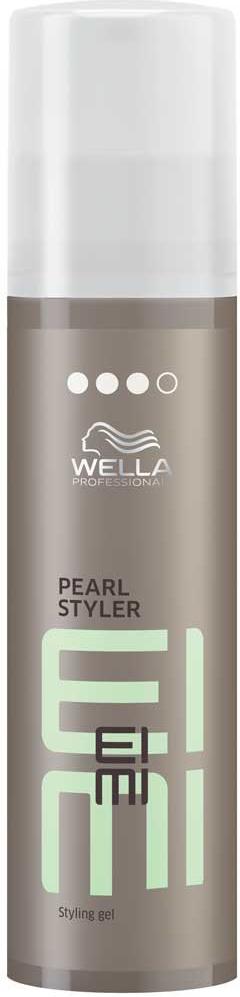 Wella EIMI Pearl Styler - Моделирующий гель 100 мл wella eimi perfect me легкий вв лосьон 100 мл