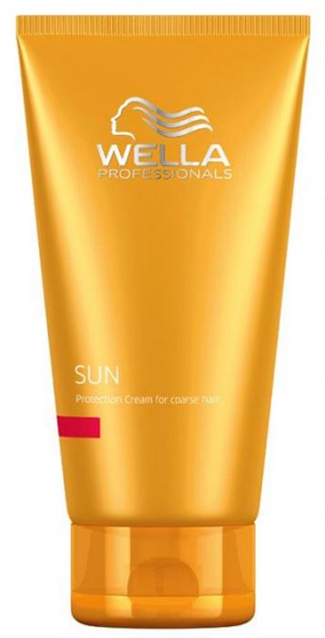 Wella Экспресс-бальзам Sun, 200 мл81308261После пребывания на солнце вы можете использовать экспресс-бальзам из серии Wella SUN, который оказывает восстанавливающее действие, придавая волосам здоровый вид, делая их невероятно мягкими. Специальный ингредиент, входящий в состав, - витамин Е.