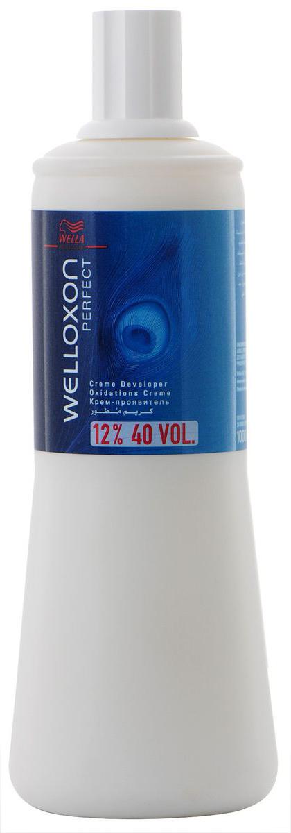 Wella Окислитель Welloxon Perfect 12%, 1000 мл00720000/81066488Окислитель WELLOXON PERFECT 12%Благодаря более кремообразной и вязкой консистенции Welloxon Perfect гарантирует лучшую смешиваемость и более косметический вид красящей массы. Красящие пигменты проникают в волосы там, где это необходимо, обеспечивая эффективный, точный и равномерный процесс окрашивания.Смешивание Welloxon Perfect и Blondor делает возможным осветление волос до семи ступеней и получение чистого светлого цвета. В зависимости от желаемой степени осветления рекомендуется использовать разные варианты Welloxon Perfect: 6%, 9% и 12%.