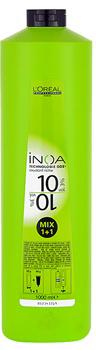 L'Oreal Professionnel Оксидент обогащенный 3% 10% vol Inoa ODS, 1000 мл l oreal professionnel иноа ods2 оксидент обогащен 3% 10 vol 1000мл