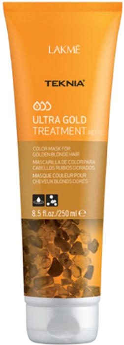 Lakme Средство для поддержания оттенка окрашенных волос Золотистый Treatment, 250 мл42814Восстанавливает и защищает волокна волос.Придает интенсивный блеск и продлевает насыщенность цвета. Активные вещества: - Экстракт янтаря. Оказывает антиоксидантное действие, защищает от стресса, вызванного воздействием окружающей среды, и свободных радикалов. Результат: мягкие, легко укладывающиеся волосы с насыщенным цветом. - Ceramide Rebuild System. Действует как клеточный цемент волокон кератина и улучшает структуру поврежденных волос. Результат: восстанавливает волокно волос изнутри - Катионные красители придают цвет. Результат: волосы вновь обретают яркий цвет и богатство оттенков. Содержит WAA™: Натуральные аминокислоты пшеницы, ухаживающие за волосами изнутри. Комплекс с высокой увлажняющей способностью. Аминокислоты глубоко проникают в волокна волос и увлажняют их, восстанавливая оптимальный уровень увлажнения. Волосы вновь обретают равновесие, а также блеск, мягкость и гибкость, присущие здоровым волосам. Без парабенов • Без ПЭГ • Без минеральных масел.