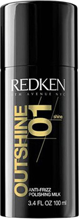 Redken Shine Outshine 01 Выпрямляющее молочко с эффектом антифриз, 100 млP0928500Средство легко справляется даже с самыми проблемными и непослушными завитками. Оно создает подвижную фиксацию, поражающую своей легкостью. Волосы становятся гладкими и послушными. Эффект сохраняется на весь день! Входящий в состав экстракт масляного дерева сохраняет нормальным уровень увлажненности волос и препятствует их пересушиванию.