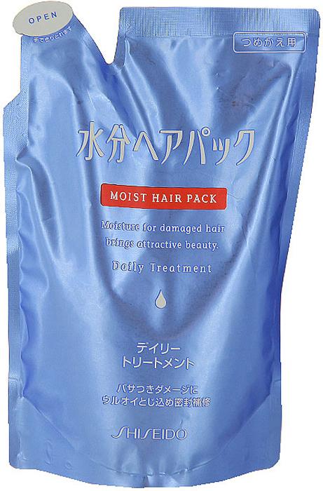 Кондиционер-уход Shiseido с цветочным ароматом, для поврежденных волос, сменная упаковка, 450 мл899740Кондиционер-уход Shiseido рекомендован для восстановления поврежденных волос.Восстанавливает и увлажняет волосы при помощи герметизации важнейших компонентов волос.Кондиционер усиливает защитные свойства волос, возвращая им силу и эластичность.Обеспечивает легкость в расчесывании и укладке.Высокомолекулярные полимеры (диметикон) покрывают волосы тончайшей пленкой, которая защищает их от пересыхания.Входящий в состав аргинин придает волосам природную силу, эластичность и послушность.После применения кондиционера, волосы приобретают ухоженный вид, выглядят здоровыми и красивыми.Обладает нежным цветочным ароматом. Способ применения:после применения шампуня, нанести кондиционер на чистые влажные волосы, оставить на 3-5 минут, смыть теплой водой. Характеристики: Объем: 450 мл. Артикул: 899740. Производитель: Япония. Товар сертифицирован.