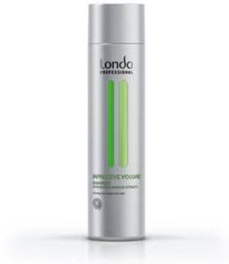 Шампунь Londa Impressive Volume, для объема, 250 мл0990-81524942Шампунь Londa Impressive Volume увеличивает объем тонких волос и делает их заметно более пышными. Характеристики:Объем: 250 мл. Производитель: Германия. Товар сертифицирован.