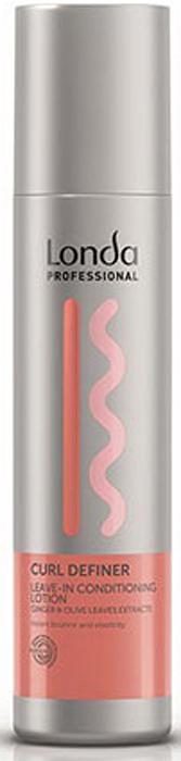 Кондиционер-лосьон Londa Cure Definer, для кудрявых волос, 250 мл0990-81524948Кондиционер-лосьон Londa Cure Definer для кудрявых волос - мгновенно придает локонам эластичность и упругость. Локоны выглядят более выразительными и приобретают восхитительный блеск. Продукт предотвращает статический эффект.Характеристики:Объем: 250 мл. Производитель: Франция. Товар сертифицирован.