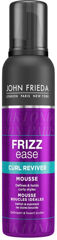 """John Frieda """"Frizz-Ease"""" Мусс для создания идеальных локонов, 200 мл"""