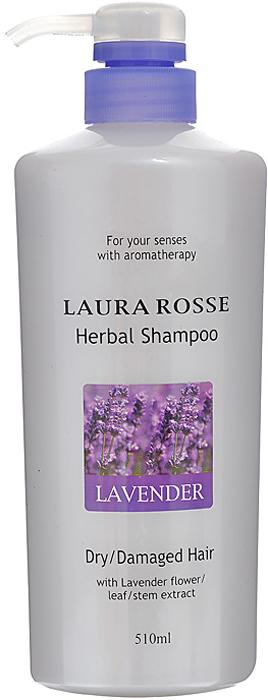 Laura Rosse Растительный шампунь