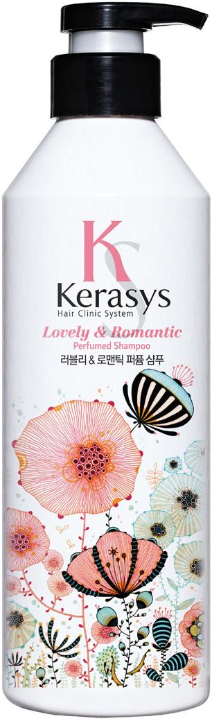 Kerasys Шампунь для волос Perfumed. Романтик, 600 мл992708Специально разработанная формула для поврежденных волос с секущимися концами, восстанавливает структуру волос по всей длине, уменьшает сечение и ломкость. Волосы обретают жизненную силу, блеск и эластичность. Содержит богатые витаминами экстракты цветов базилика и маргаритки.Аромат: романтичный и чувственный, он прекрасен и неповторим словно первая любовь. Едва уловимые нотки жасмина и магнолии подарят ощущение счастья и блаженства. Парфюмерная композиция:Начальная нота: цветы апельсина, цветы белого персика, фрезия.Средняя нота: жасмин, магнолия, маргаритка, ландыш.Нижняя нота: кедр, белый мускус, амбра. Характеристики:Объем: 600 мл. Артикул: 992708. Производитель: Корея. Товар сертифицирован.