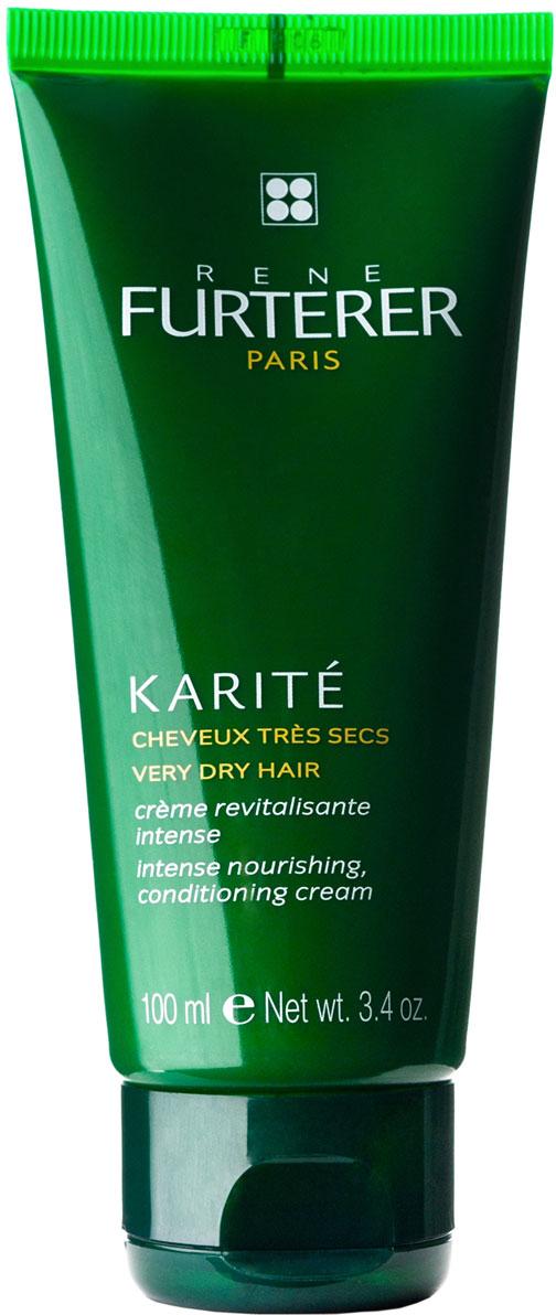 Rene Furterer Шампунь Karite для волос, питательный, 150 мл3282779314060Шампунь на основе масла Карите рекомендуется для очень сухой кожи головы и очень сухих волос. Является интенсивным продуктом, который используется 1 или 2 раза в неделю. Он обогащен восстанавливающими, питательными и сглаживающими компонентами. Придает необыкновенную мягкость и эластичность даже очень сухим и поврежденным волосам. Облегчает расчесывание волос, делает их гладкими и шелковистыми.Нанести шампунь на кожу головы и волосы, вспенить и смыть. Нанести повторно, вспенить и оставить на 2 или 3 минуты. Смыть. Использовать 1 или 2 раза в неделю.