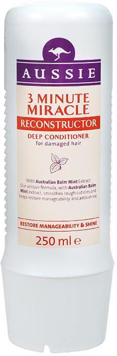 Aussie Реконструктор волос 3 Minute Miracle, с экстрактом австралийской мелиссы, 250 мл seed dormancy and germination