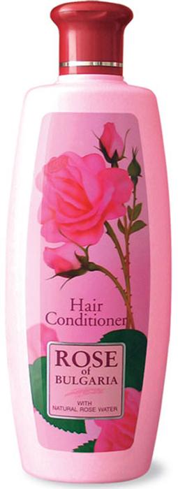 Rose of Bulgaria Кондиционер для ломких обработанных препаратами волос, 330 мл81601102Ваши волосы устали? Они стали ломкими и тусклыми? Зарядите их жизненной энергией, подарите им заботу с нежной формулой кондиционера из Долины Роз. Натуральная розовая вода содержит в себе живительные силы, основанные на действии эфирного масла. В комбинации с комплексом витаминов, специальными питающими добавками, маслом жожоба и экстрактом ромашки, кондиционер оказывает благотворное влияние на ломкие волосы. Ваши волосы получают необходимое питание и восстановление. Становятся шелковистыми и упругими по всей длине. Излучают здоровый блеск и послушны при укладке. Кондиционер для волос Rose of Bulgaria восстанавливает структуру волос, питает, увлажняет, защищает от пересыхания и ломкости. Натуральная розовая вода с большим содержанием эфирного розового масла является уникальным ингредиентом в составе этого кондиционера, а в комбинации со специальными питающими добавками и витаминами гарантирует силу и красоту ваших волос. Чудесное масло жожоба и экстракт ромашки ухаживают за ломкими волосами, делая их шелковистыми, блестящими и послушными.Товар сертифицирован.
