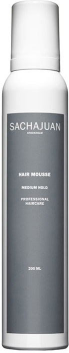 Sachajuan Мусс для укладки волос средней фиксации 200 мл