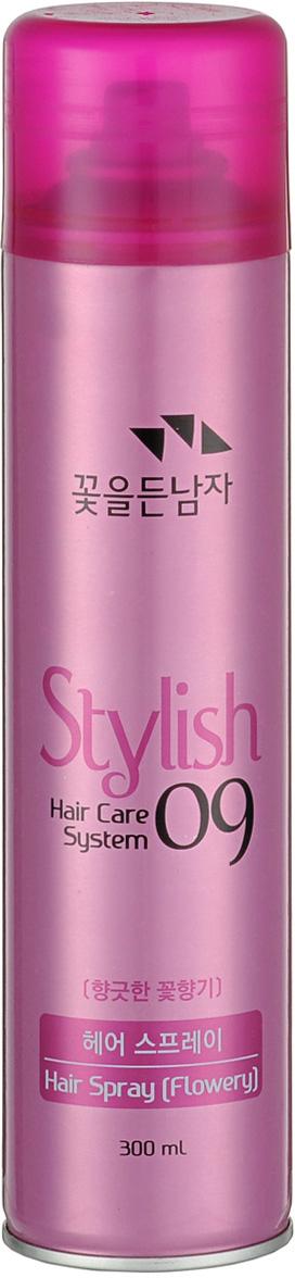 Somang Hair Care Лак для укладки волос-цветочный, 300 мл124647Длительная укладка без ощущения липкости приприкосновении. Защищает волосы от ультрафиолетовогоизлучения. Содержит керамид, гидролизованный кератини экстракты, полученные из цветков и листьев 7 видов растений.