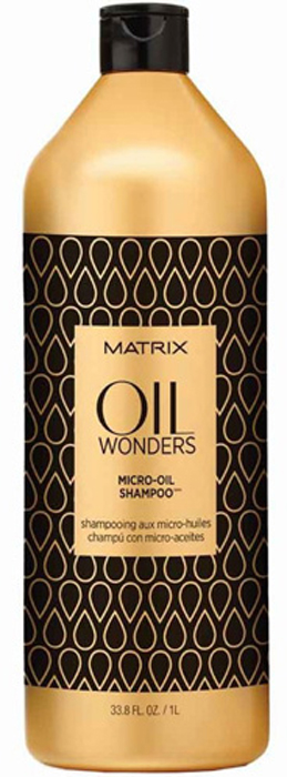 "Matrix ""Oil Wonders"" Шампунь 1Л"