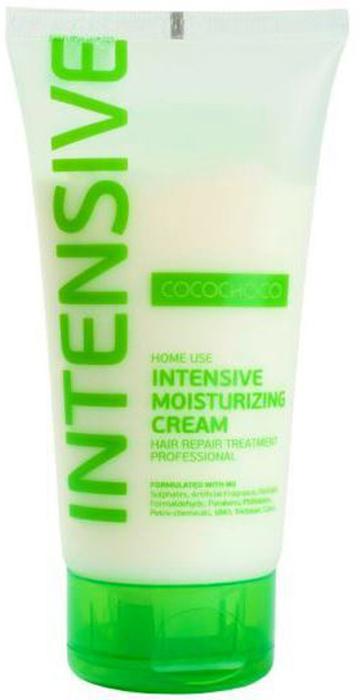 CocoChoco INTENSIVE Крем-маска для суперинтенсивного увлажнения 150 мл mac mineralize skincare лосьон для интенсивного увлажнения mineralize skincare лоьсон для интенсивного увлажнения