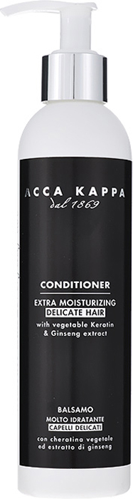 Acca KappaКондиционер для волос