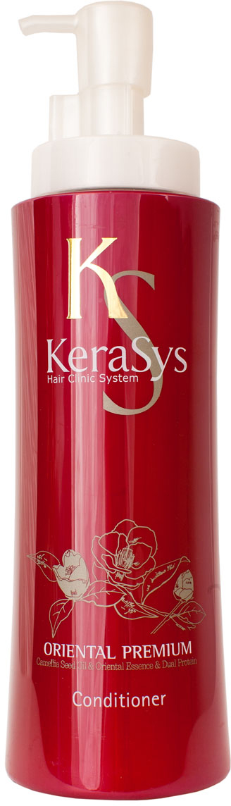 Кондиционер KeraSys. Oriental Premium для волос, 600 мл aetoo spring and summer new leather handmade handmade first layer of planted tanned leather retro bag backpack bag