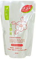 Кондиционер Shiki-Oriori c экстрактом белой камелии, для нормальных волос, сменная упаковка, 450 мл008106Кондиционер Shiki-Oriori c экстрактом белой камелии предназначен для нормальных волос. Содержит экстраувлажняющий компонент - масло камелии, придает волосам блеск. Содержит аминокислоты, оказывающие увлажняющий эффект на волосы. Защищает волосы от повреждения, избавляет от сухости. Придает волосам природный блеск. Характеристики: Объем: 450 мл. Производитель: Япония. Артикул: 008106.Товар сертифицирован.