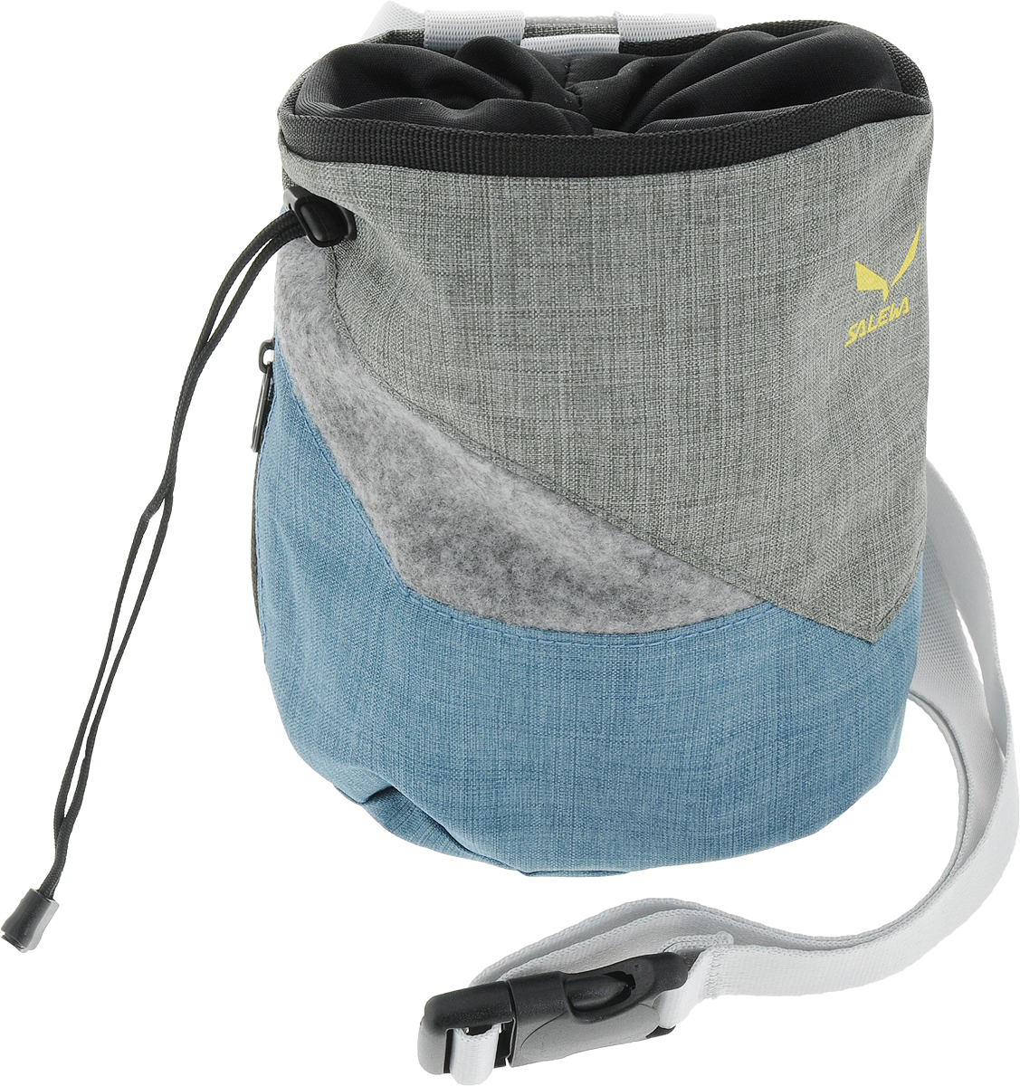 Мешок для магнезии Salewa Chalkbag Horst Iceland car cigarette powered travel coffee water milk baby bottle warmer heater blue 12v