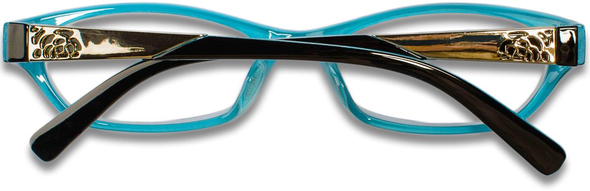 Kemner OpticsОчки для чтения +2,0, цвет:  голубой Kemner Optics