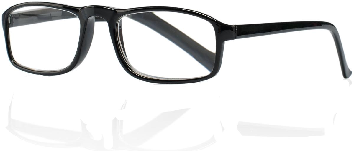 Kemner Optics Очки для чтения +1,5, цвет: черный42710/2Готовые очки для чтения - это очки с плюсовыми диоптриями, предназначенные для комфортного чтения для людей с пониженной эластичностью хрусталика. Компания Kemner Optics уже больше 20 лет поставляет готовую оптику на европейский рынок. Надежность и качество очков Kemner Optics проверено годами.