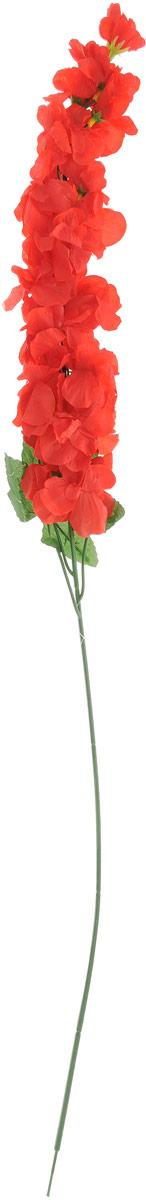 Цветок искусственный Engard Гиацинт, цвет: красный, 80 смB-YI-17_красныйИскусственные цветы Engard - это популярное дизайнерское решение для создания природного колорита и индивидуальности в интерьере. Декоративный гиацинт выполнен из высококачественного материала передающего неповторимую естественность и является достойной альтернативой натуральным цветам. В интерьере гиацинты играют роль штучных, ярких драгоценных акцентов. Не требует постоянного ухода. Высота: 80 см.