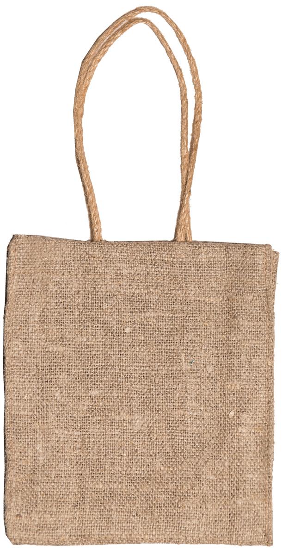 Сумка хозяйственная Подарок, цвет: натуральный, 7 л2натЭксклюзивная упаковка для дорогих и близких. Сумочка выполнена из 100% льна. Текстура плетения ткани - мешковина.Подарок в такой упаковке выделит Вас из миллионов!Эко сумка - это практично, удобно, выгодно.
