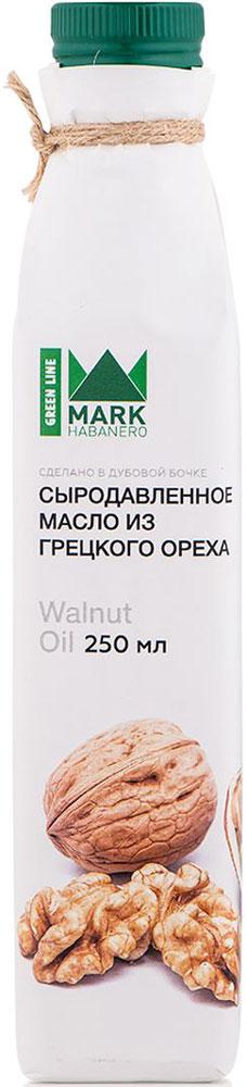 Сыродавленное масло из грецкого орехаМасло грецкого ореха сохраняет ореховые вкусовые свойства, при этом обладает уникальным сбалансированным составом. Оно положительно влияет на иммунитет, память и обладает успокаивающим свойством.Состав: масло грецкого ореха сыродавленное 100%Пищевая ценность: 99,8 гр. жиров на 100 гр. продуктаЭнергетическая ценность: 898 кКал на 100 гр.Основные вещества в составе этого масла:· жирные ненасыщенные кислоты Омега-3 и Омега-6, которые борются с воспалительными процессами, снижают уровень холестерина и уменьшают риск возникновения инсульта;· витамин Е - повышает иммунитет и восстанавливает репродуктивную систему.Благодаря такому составу заметно снижается риск развития сердечно-сосудистых заболеваний и сахарного диабета.Кроме этого масло грецкого ореха - единственный природный натуральный препарат, который помогает при отравлениях. Он активно выводит из организма яды, токсины и прочие загрязнения. Регулярное употребление масла грецкого ореха в пищу помогает минимизировать риск развития злокачественных опухолей.Это масло положительно влияет на мозговую деятельность, улучшает память и помогает бороться со стрессами.Также масло грецкого ореха, как и многие другие масла, обладает антиоксидантными свойствами, то есть помогает максимально долго сохранять молодость. Сохранило масло и свойства грецкого ореха - оно является афродизиаком и помогает при проблемах с потенцией.В косметологии масло грецкого ореха тоже используют очень активно.В качестве лосьона для загара оно помогает избежать ожогов, а загар ложится ровно.Как крем это масло хорошо увлажняет и смягчает кожу, помогает избавиться от целлюлита, хорошо справляется с разнообразными дерматитами и высыпаниями на коже, делает растяжки менее заметными.Это масло можно использовать как косметику для новорожденных детей - смазывать воспаления и складочки.Также масло грецкого ореха подойдет и как средство для снятия макияжа.В кулинарии это масло используют как заправку к салатам, соусам, в качес