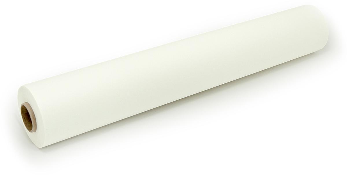 Пергамент для выпекания Горница, силиконизированный, цвет: белый, 38 см x 50 м209-042- Данный вид пергамента используется многократно, в зависимости от производителя: отечественный используется фактически до 5 раз.- не требует смазывания жиром или маргарином и существенно экономит усилия по поддержанию чистоты рабочих поверхностей - противней и форм для выпечки; - за счет силиконизации имеет прекрасные разделительные свойства - продукты не пригорают и прекрасно отходят от рабочих поверхностей; - характеризуется высокой степенью жиро- и влагостойкости. Это дает возможность замораживать полуфабрикаты, заготовки и производить выпекание прямо в этой же бумаге;- Помогает изготавливать продукты, не содержащие канцерогенов, способствует сохранению вкусовых и полезных свойств хлебобулочных и кондитерских изделий;- все сырье и добавки, используемые при изготовлении пергамента - отвечают предъявляемым требованиям к материалам, конечный продукт изготавливается с соблюдением всех необходимых норм в части контроля качества и экологичности.