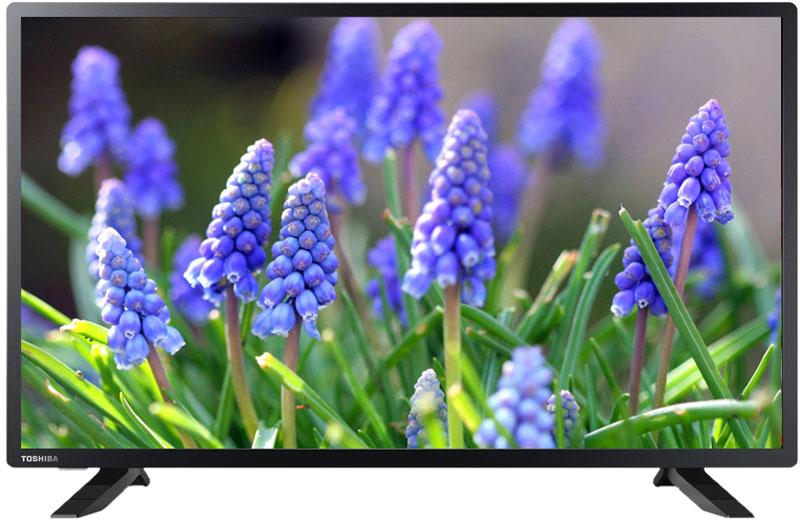 Toshiba 39S2750EV телевизор