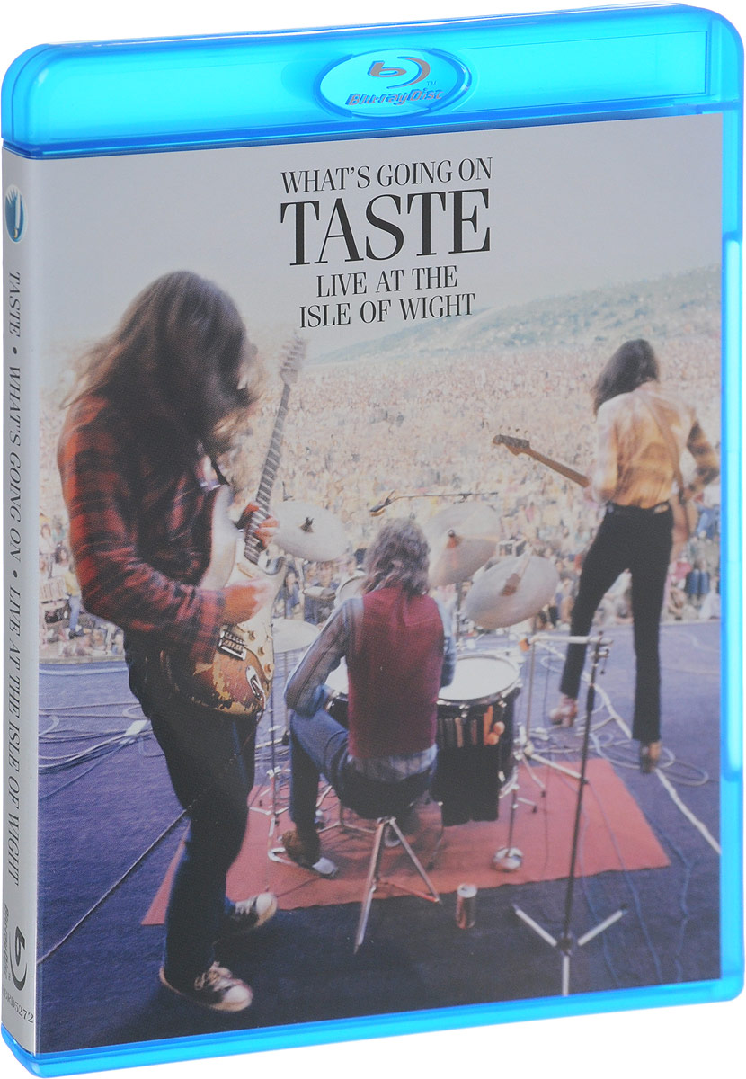 Academy Award winning Director, Murray Lerner explores Ireland's seminal rock band 'Taste' with unseen footage from the trio's now legendary7 performance at the Isle Of Wight Festival 1970.An introductory7 film featuring rare archive material, personal accounts and contributions from Brian May, The Edge, Sir Bob Geldof and Larry Coryell lakes us on a journey from Rory Gallagher's musical beginnings through to the band's implosion just before they hit the festival stage in front of several hundred thousand people. Taste and enjoy as Rory Gallagher on guitar, John Wilson on drums and Richard McCracken on bass unleash one of the festival's finest performances.