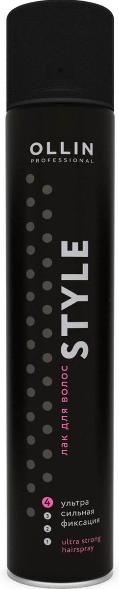 Ollin Professional Style Лак для волос ультрасильной фиксации, 50 мл393184Лак Ollin ультрасильной фиксации, отлично завершит и надолго зафиксирует укладку, сохраняя эластичность волос. Благодаря входящим в состав витаминам и растительным компонентам ухаживает, питает, увлажняет и придает волосам здоровый блеск. Лак Ollin не заметен на волосах, легко устраняется при помощи расчески, не оставляя следов. Благодаря компактному флакону удобно брать с собой.Объем: 50 мл.