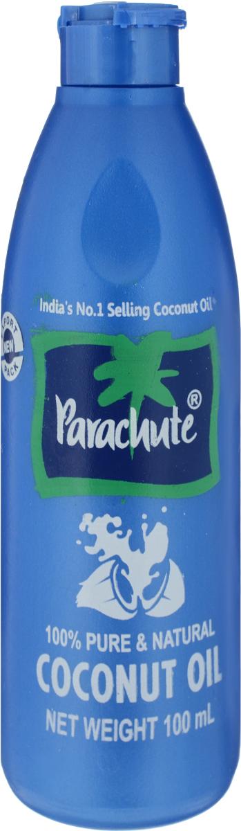 Parachute Coconut Oil Кокосовое Масло, 100 мл47043Кокосовое масло Parachute — это натуральный продукт. Масло изготавливается без использования ароматизаторов, отдушек, загустителей, красителей. Масло Parachute также не дезодорируется, не отбеливается и не рафинируется. Кокосовое масло Parachute — гиппоаллергенный продукт, в котором сохранён максимум благотворных природных компонентов. Уважаемые клиенты! Обращаем ваше внимание на то, что упаковка может иметь несколько видов дизайна. Поставка осуществляется в зависимости от наличия на складе.