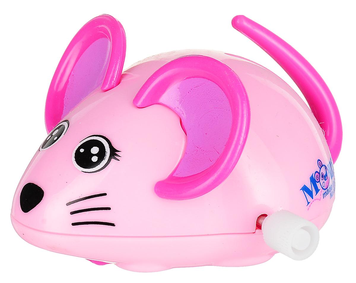 Bampi Заводная игрушка Мышка игрушка