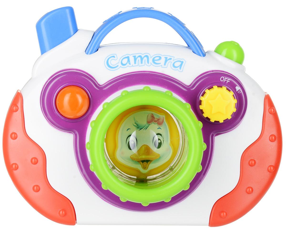 Bampi Электронная игрушка Фотоаппарат вспышка для фотоаппарата