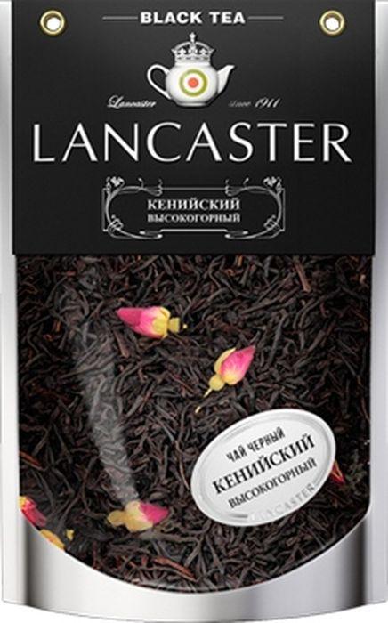 Lancaster Кенийский Высокогорный чай черный, 100 г13.4612Lancaster представляет знаменитую чайную коллекцию, созданную английскими чайными мастерами, в новой экономичной и удобной упаковке. Теперь так просто начинать каждый день с глотка превосходного чая, листья которого отобраны опытными мастер-блендерами старой школы и смешаны с натуральными кусочками фруктов, ягод и лепестками цветов. Lancaster — захватывающее путешествие по миру вкусного и полезного чая, доступное каждому.Этот чай собран на высоте 1500—2000 метров над уровнем моря, на плантациях, располо-женных в чайной долине Керичо имеет яркий цветочный аромат, глубокий янтарный цвет и приятный терпкий вкус.