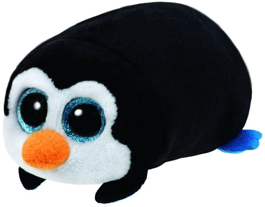 TY Мягкая игрушка Пингвин Pocket 11 см
