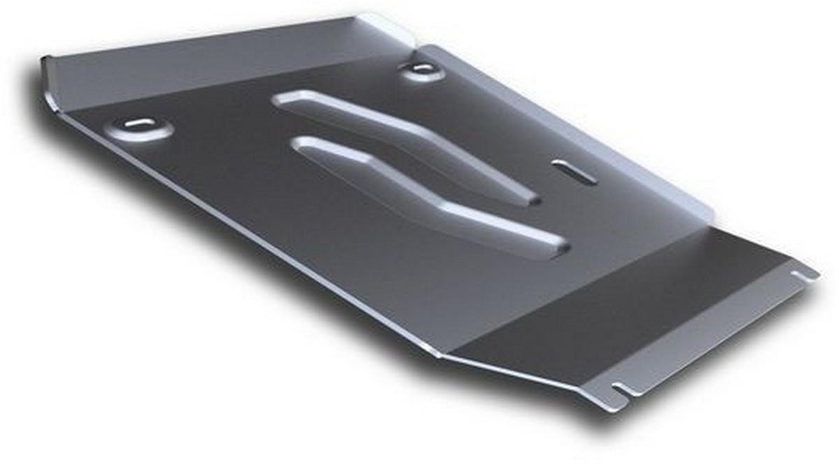 Защита КПП Rival для BMW 3-series 2012- / BMW 4-series купе 2012-, алюминий 4 мм333.0521.1Защита КПП Rival для BMW 3-series V - 316i; 320i RWD 2012-н.в./BMW 4-series купе V - 420i; 420d RWD 2012-н.в., алюминий 4 мм, крепеж в комплекте, 333.0521.1Алюминиевые защиты Rival надежно защищают днище вашего автомобиля от повреждений, например при наезде на бордюры, а также выполняют эстетическую функцию при установке на высокие автомобили.- Толщина алюминиевых защит в 2 раза толще стальных, а вес при этом меньше до 30%.- Отлично отводит тепло от двигателя своей поверхностью, что спасает двигатель от перегрева в летний период или при высоких нагрузках.- В отличие от стальных, алюминиевые защиты не поддаются коррозии, что гарантирует срок службы защит более 5 лет.- Покрываются порошковой краской, что надолго сохраняет первоначальный вид новой защиты и защищает от гальванической коррозии.- Глубокий штамп дополнительно усиливает конструкцию защиты.- Подштамповка в местах крепления защищает крепеж от срезания.- Технологические отверстия там, где они необходимы для смены масла и слива воды, оборудованные заглушками, надежно закрепленными на защите.- Помимо основной функции защиты от удара, конструкция так же существенно снижает попадание в моторный отсек влаги и грязи.В комплекте инструкция по установке.Уважаемые клиенты!Обращаем ваше внимание, на тот факт, что защита имеет форму, соответствующую модели данного автомобиля. Наличие глубокого штампа и лючков для смены фильтров/масла предусмотрено не на всех защитах. Фото служит для визуального восприятия товара.