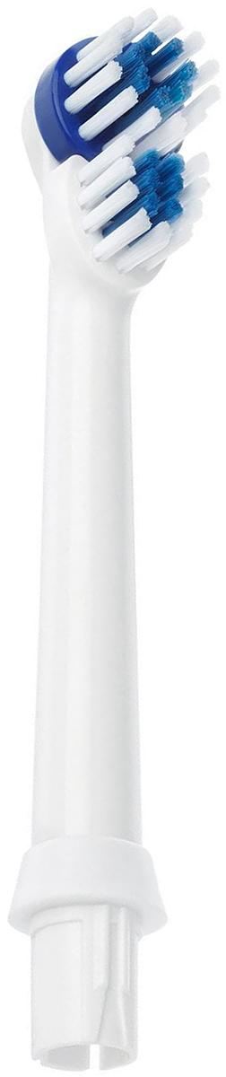 CS Medica RP-65-M насадка для электрической зубной щетки CS Medica CS-465-M (2 шт)УТ000001908Используйте насадки в соответствии с руководством по эксплуатации к вашей зубной щетке.Каждая насадка предназначена для индивидуального использования.После использования промойте щетину насадки под проточной водой и аккуратно стряхните остатки воды.Рекомендуется производить замену насадок не реже одного раза в 3 месяца.Материал щетины: нейлонСрок службы: 3 месГабаритные размеры упаковки: 235 х 45 х 23 ммВес (в товарной упаковке): 21 гГарантия: 3 месКомплект поставки:Насадки - 2 шт.