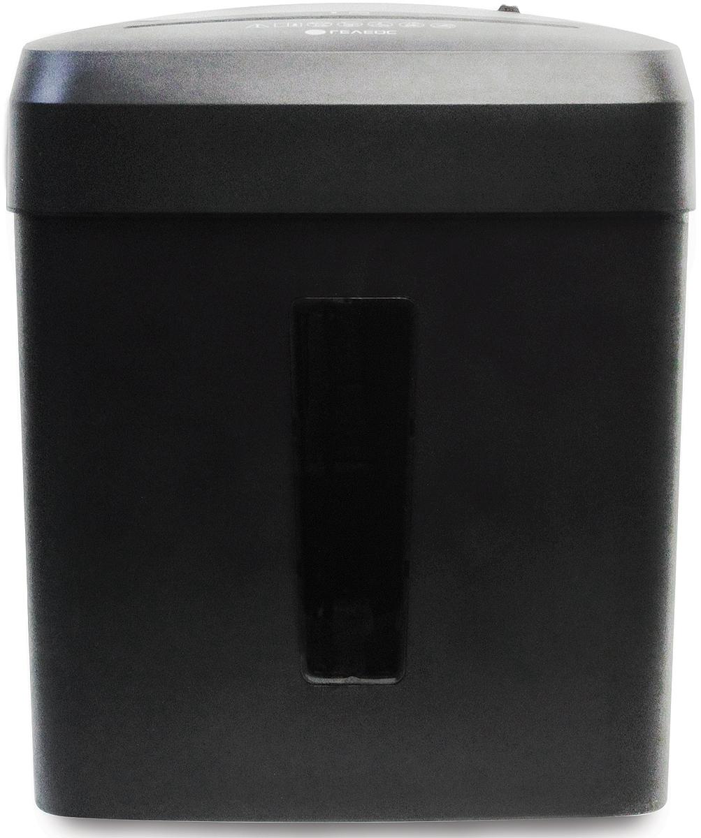 Гелеос УП21-4 шредер, цвет черный
